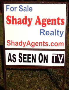 Shady Agents TV